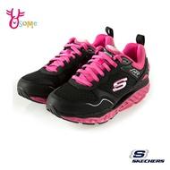 Skechers 成人女款 SRR PRO RESISTANCE 運動慢跑鞋 T8282#黑桃◆OSOME奧森鞋業
