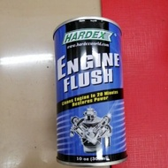 HARDEX ENGINE FLUSH
