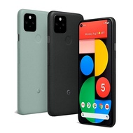 GOOGLE-PIXEL 5(8G128G)智慧手機