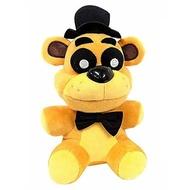 "FNAF Sanshee Plushie Five Nights at Freddy's Toys 7"" Plush Golden Bear Kids"