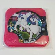 Pokemon tretta version 04 Absol hyperclass 3-stars