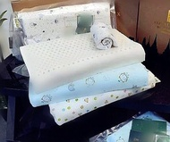 Royal Latex泰國皇家兒童乳膠枕 枕芯 天然乳膠 護頭型 幼童護枕 枕頭 兒童枕