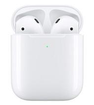 全新Apple AirPods二代 (2019) ,無線體驗、淋漓盡至。