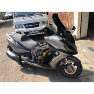 G-dink 300 2代 abs 2016 kymco 光陽 可換車