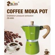 อุปกรณ์ชงกาแฟ หม้อต้มกาแฟ ZBOSS หม้อต้มกาแฟ แก้วทำกาแฟสด เครื่องทำกาแฟ 6cup กาต้มกาแฟ เครื่องชงกาแฟ กาต้มกาแฟสดแบบพกพา กาชงกาแฟ เหยือกชงกาแฟ หม้อชากาแฟสด