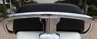偉士牌Vespa 150IE LX125 LT125 LXV125( 機車 坐墊後扶手 + 義大利製 Vespa擋泥板)