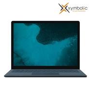 Microsoft Surface Laptop 2   13.5    8th Gen i7   8GB RAM   512GB HDD   Multi-Touch   Cobalt Blue
