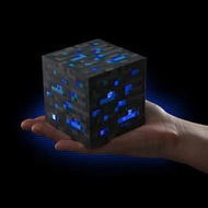 Minecraft 當個創世神方塊夜燈