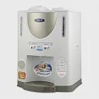 【晶工牌】自動補水溫熱開飲機 JD-3802