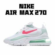 รองเท้าnike Nike Air Max 270 Reactnike shoes official store รองเท้าผ้าใบ nike รองเท้าวิ่ง nike รองเท้าไนกี้ รองเท้าผู้ชาย nike รองเท้าแฟชั่น รองเท้าผ้าใบ nikeญ รองเท้าเทวิน รองเท้าคัทชูผญ