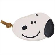 X射線【C049091】史努比 Snoopy 頭型零錢包,長錢包/錢包袋/短夾/長夾/中夾/零錢包/皮夾