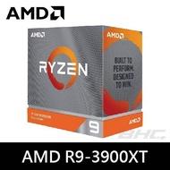 AMD R9-3900XT 3.8GHz 12核24緒(無內顯) 中央處理器