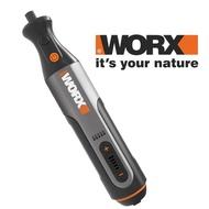 【WORX 威克士】8V 迷你鋰電刻磨機(WX106)