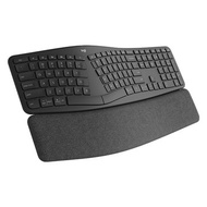 Logitech Ergo K860 人體工學減壓舒適鍵盤