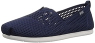 BOBS from Skechers Women's Plush Lite-Be Cool Flat