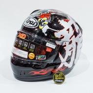 Arai Xd Dragon Helmet Arai Sni Helmet