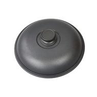 飛騰家電 SK-LT 德國手工鑄造鈦金屬塗層不沾鍋蓋26cm