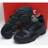 DIADORA 女段時尚 運動鞋 運動休閒跑鞋 ( DA9AWC7390 黑 )
