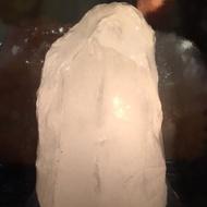 頂級白玉鹽燈