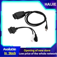 Haijiemall EOBD OBD2 Galletto 1260 ECU Chip Tuning Interface Car Programme Diagnostic Cable