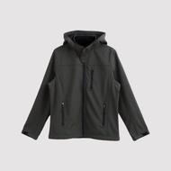 Hang Ten - 男裝 - ThermoContro 刷毛風衣外套 - 橄欖