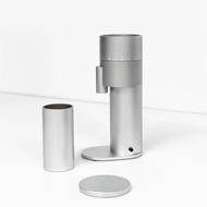 ใหม่ Anodizing 38มม.เคลือบดีบุก Burr เครื่องบดกาแฟเครื่องทำกาแฟไฟฟ้า Minimal Retntion ออกแบบ