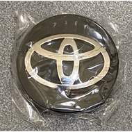 Toyota 輪框中心蓋