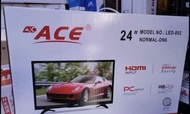 Brand New Ace Smart Tv 24inchs