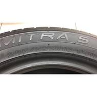 【優質輪胎】瑪吉斯HP5_205/55/16_單條19年九五成新(胎紋約6.7mm_205-55-16)三重區