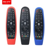 Wholesale LG AN MR600 AN MR650 AN MR18BA Magic Remote Control Cases SIKAI for smart OLED TV Protecti