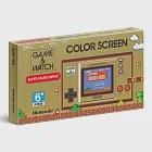 Game & Watch 超級瑪利歐兄弟 攜帶型遊戲機 台灣公司貨