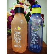 Tupperware botol air