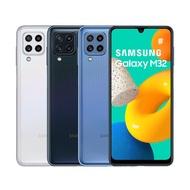 SAMSUNG Galaxy M32 (6G/128G) 智慧型手機  贈64G記憶卡+玻璃保護貼 廠商直送 現貨