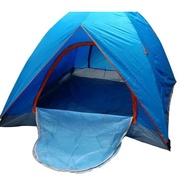 Xpaling Laku X Red Camp Camping Tent 4person ^ ^