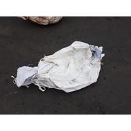 [龍宗清] 太空包(太空袋) (19121304-0001) 米袋 砂石袋 廢磚袋 飼料袋 編織袋 垃圾袋 沙包袋