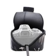 相機包 JJC索尼微單A7 II A7R III A7S A7RII相機內膽包 RX10 M2/3/4 II/III/IV保護套 尼康Z6 Z7  -露露生活?