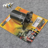 JISO การปรับเปลี่ยนไฟฟ้าเครื่องยนต์มอเตอร์สำหรับ Honda DIO50 AF18 AF28 ZX50 AF34 AF35 2 จังหวะ Scooter DIO 50 รถจักรยานยนต์