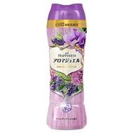香香豆 日本P&G 洗衣 柔軟 衣物芳香顆粒 薰衣草香520ml