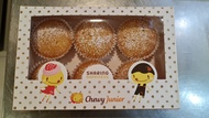 2 Boxes Of Madelines Cup Cakes