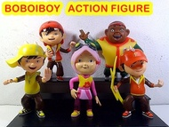 ACTION FUGURE BOBOIBOY AND FRIENDS
