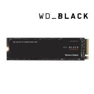【WD】黑標 SN850 1TB M.2 NVMe PCIe 固態硬碟  (無散熱片) 【易飛電腦】