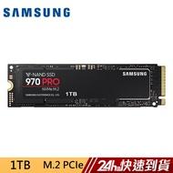 [滿額9折]三星 970 PRO SSD 固態硬碟 (1TB) 星睿奇公司貨 蝦皮24h