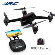 Brushless Drone JJRC X8 Quadcopter With GPS 5G WiFi FPV 1080P HD Camera Video 30km/h Altitude Hold Headless RC Drone for Adults