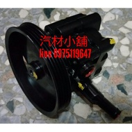 汽材小舖 整理新品 VIRAGE 01- 1.6 1.8 動力邦浦 油壓邦浦 方向機邦浦
