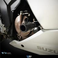 【柏霖】Dimotiv SUZUKI GIXXER-SF-250 20-21 Lite款車身防摔球組 DMV