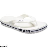 Crocs卡駱馳 (中性鞋) 貝雅卡駱班夾腳拖-205393-126