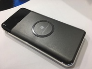 10000mAh QI Wireless Charging Power Bank Powerbank for iphone 8 /8plus / X samsung galaxy s7/s8 1P