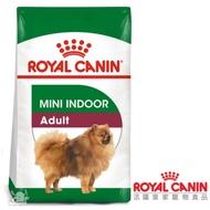 Royal Canin法國皇家 MNINA小型室內成犬飼料 3kg