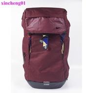 【檸萌】NIKE KYRIE IRVING 大容量 束口 後背包 筆電 夾層 BA6156-681 紫 男女款