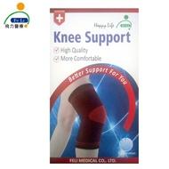 醫材字號【Fe Li 飛力醫療】HA系列 專業雙色護膝(H20)
